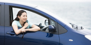 個人での自動車・車の陸送・輸送なら格安陸送の株式会社プロシードへ
